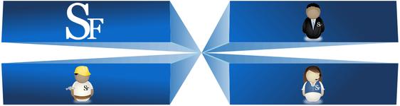 Strongforms - Logo sobre nosotros