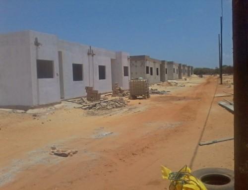 Senegal · Viviendas