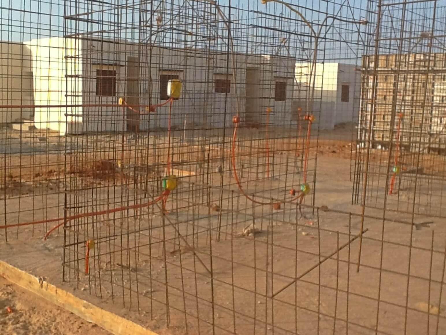 proyecto senegal encofrados de aluminio construccion strong forms alicante 10
