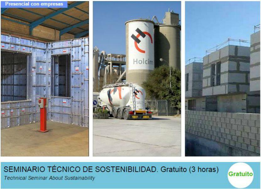 Sistemas industrializados de encofrados de aluminio