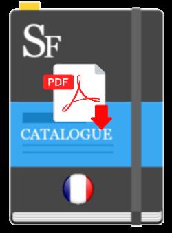 catalogo frances encofrado de aluminio strong forms