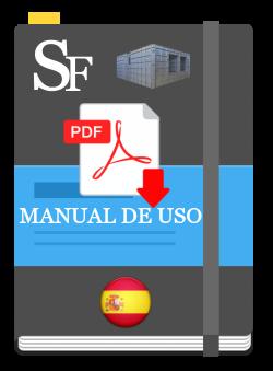 manual de uso espanol pdf encofrado de aluminio strong forms v1