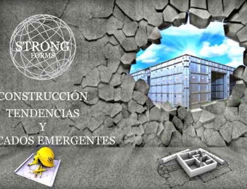 CONSTRUCCIÓN y Mercados Emergentes