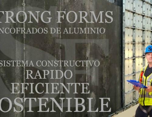 CONSTRUCCIÓN RÁPIDA, EFICAZ Y RENTABLE