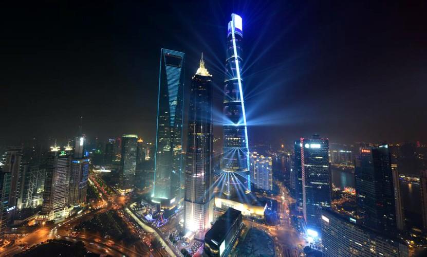 torre shangai sistema encofrado de aluminio para construccion strong forms