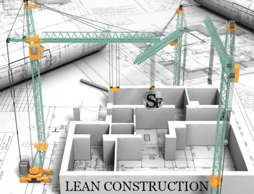 LEAN CONSTRUCTION Y ENCOFRADOS DE ALUMINIO