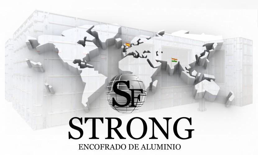 strong forms encofrados de aluminio en india noticia encofrado de aluminio construcción industrializada masiva alicante cabecera