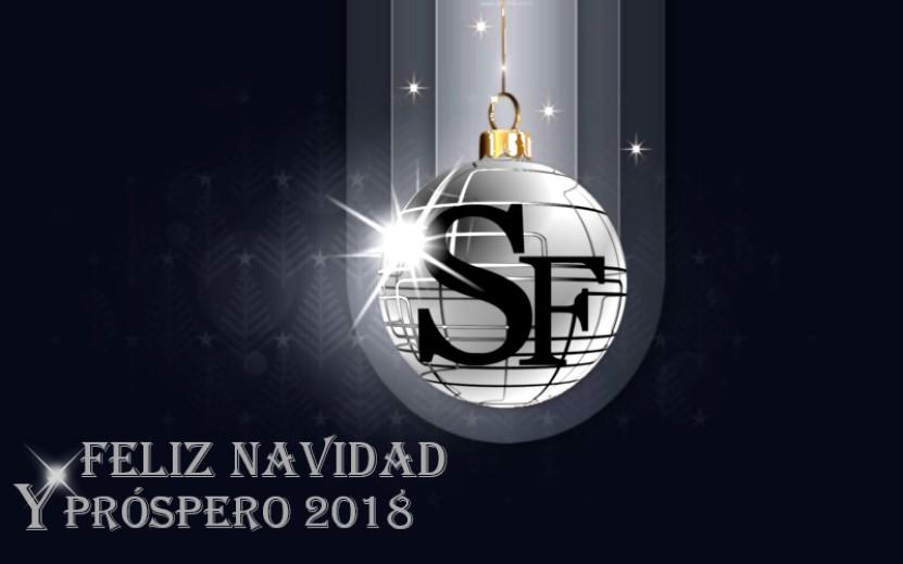 feliz navidad 2017 strong forms encofrado de aluminio construcción industrializada masiva alicante
