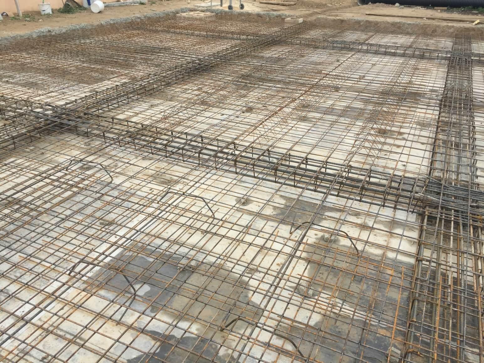 proyecto balsa para riego encofrados de aluminio construccion strong forms alicante 20