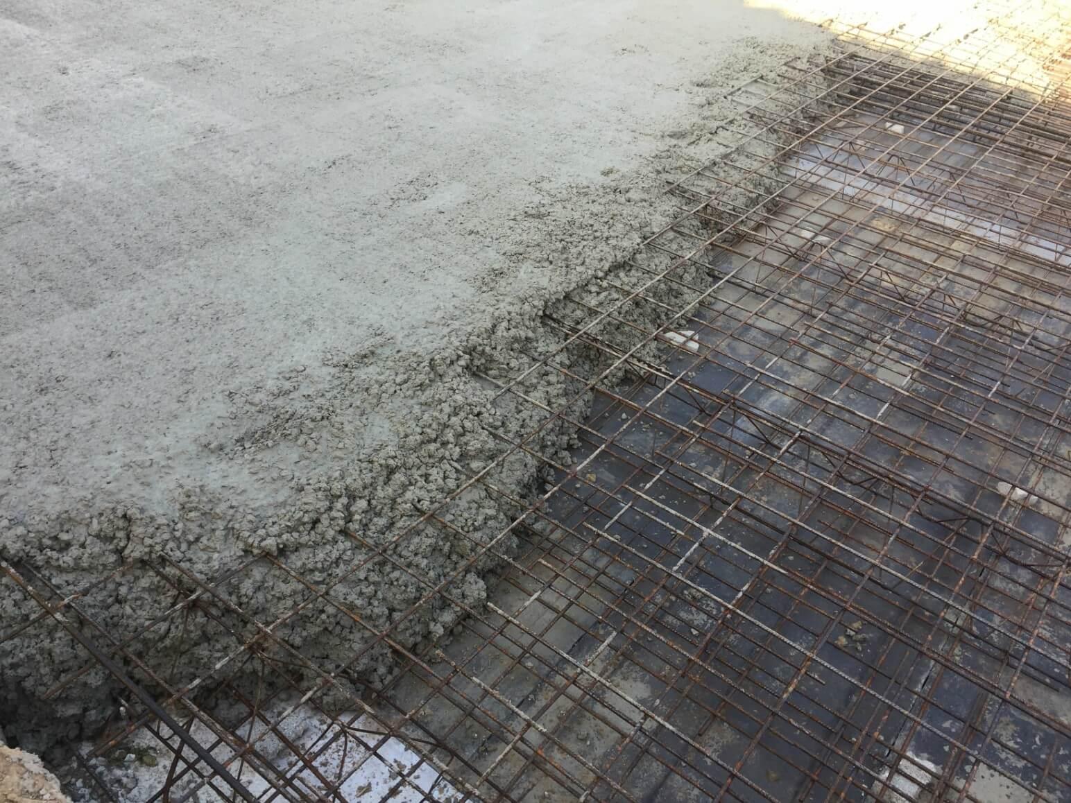 proyecto balsa para riego encofrados de aluminio construccion strong forms alicante 22