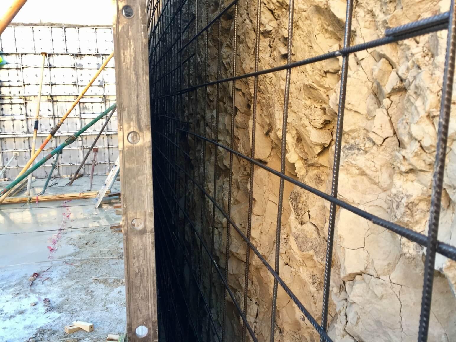 proyecto balsa para riego encofrados de aluminio construccion strong forms alicante 8
