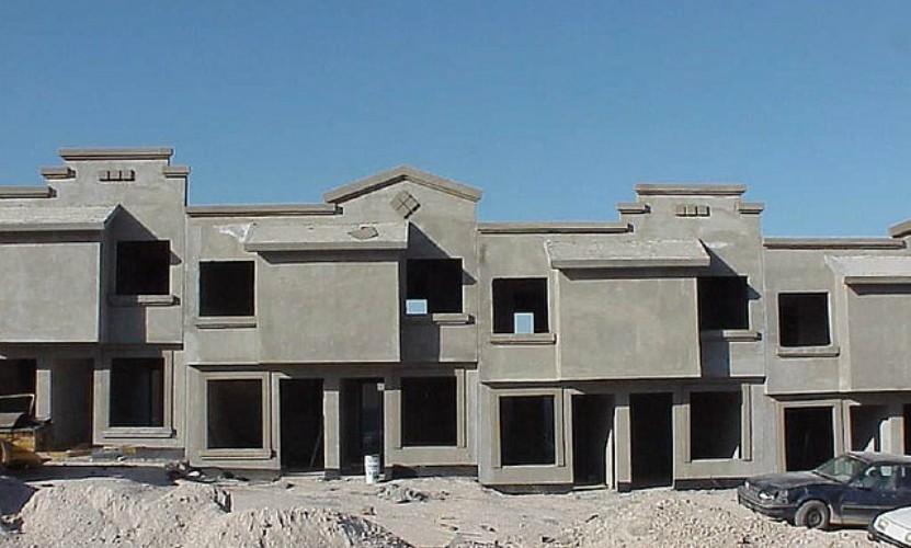 strong forms encofrados de aluminio en tiempos actuales construcción industrializada masiva alicante 2