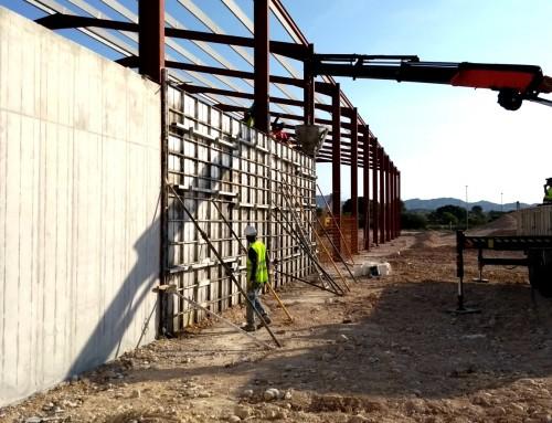 ENCOFRADOS DE ALUMINIO STRONG, CONSTRUCCIÓN RÁPIDA Y LIMPIA