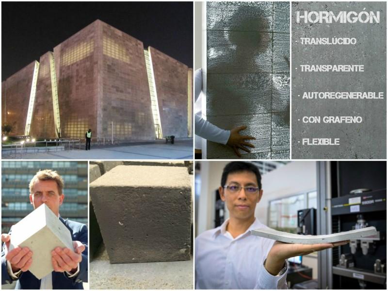 strong forms encofrados de aluminio para la construcción aluminium formwork lean construction tipos de hormigón alicante