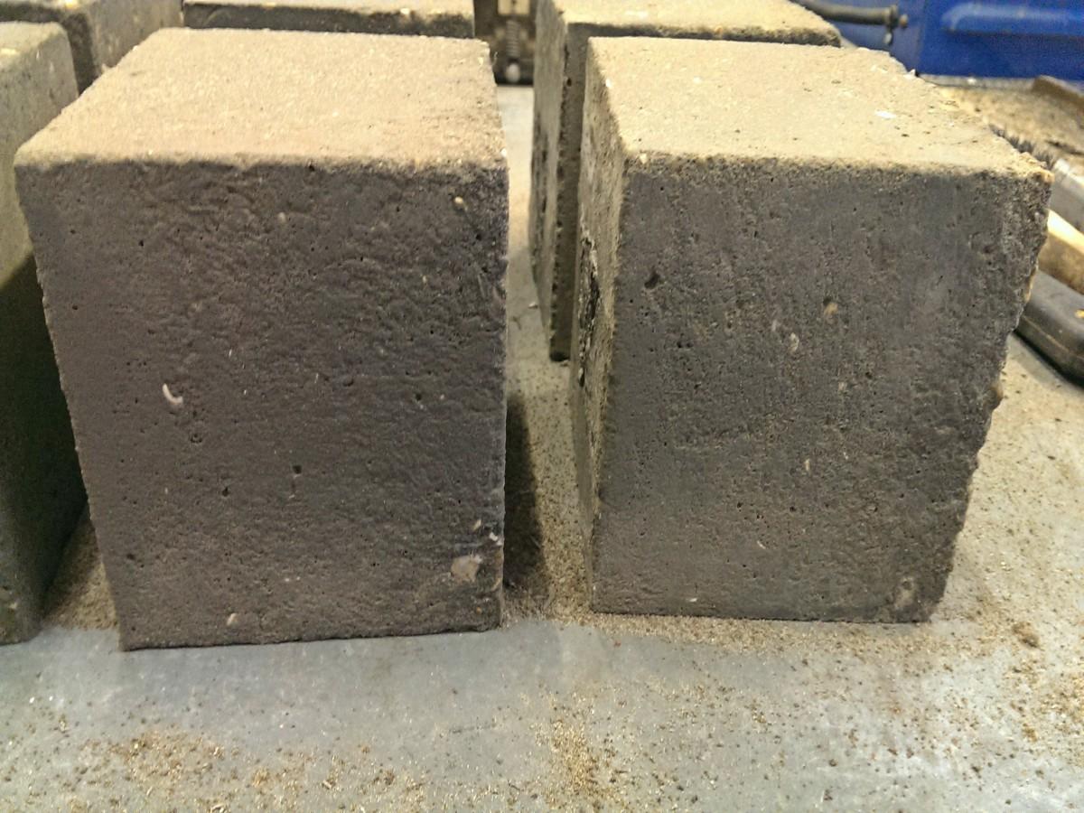 strong forms encofrados de aluminio para la construcción aluminium formwork lean construction tipos de hormigón grafeno