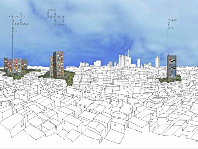viviendas en el mundo strong forms encofrados de aluminio para la construcción alicante 1