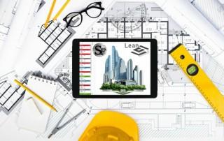 strong forms lean construction encofrado de aluminio construcción industrializada masiva alicante planos