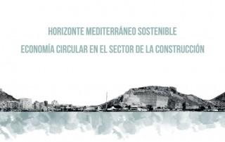 horizonte mediterraneo sostenible la economía circular y construcción encofrados de aluminio strong forms alicante libro