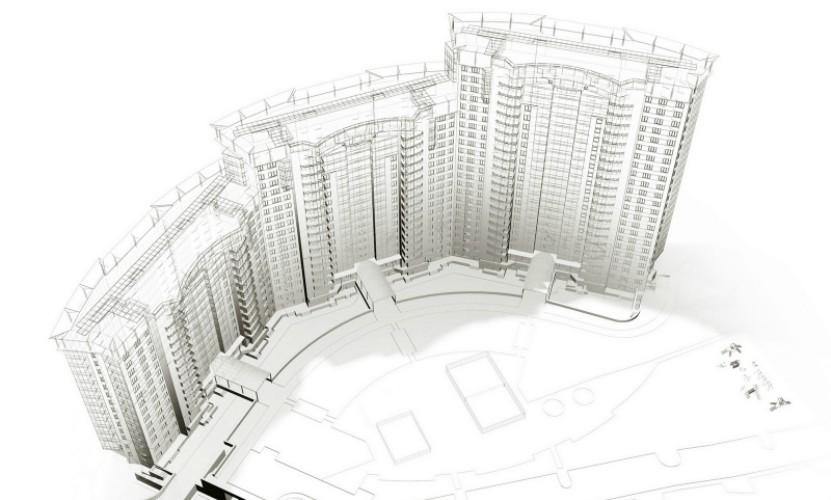 encofrados de aluminio construcción rápida económica rentable strong forms alicante 4
