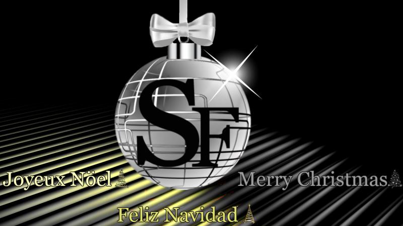 feliz navidad encofrados de aluminio strong forms alicante 2020